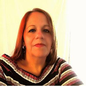 Rafaela Castillo